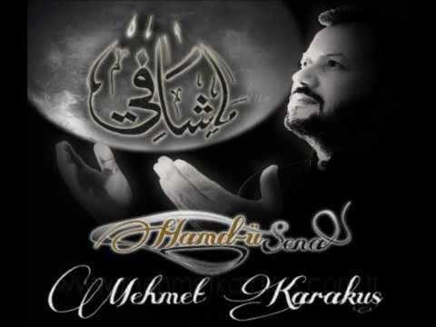 Mehmet Karakuş - Sana Varınca Hamdü Sena 2013