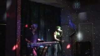 Live Show Ca Sĩ Khánh Thùy Tại Phòng Trà  Duy Thành 8