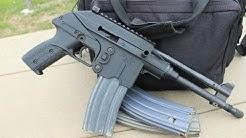 Kel tec PLR 16 in 556 & 223 caliber