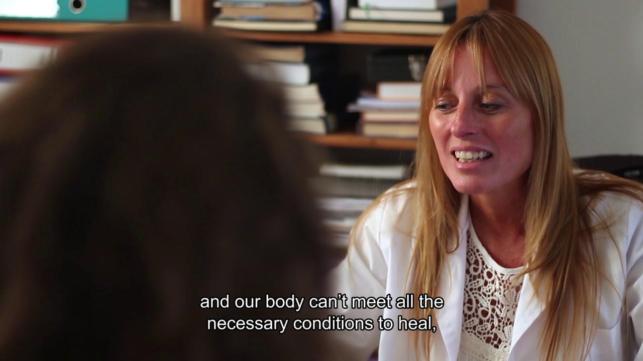 terapia con oxígeno hiperbárico en heridas
