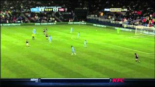 Joseph Nane Highlights 2011 Part 4; Colorado Rapids #5
