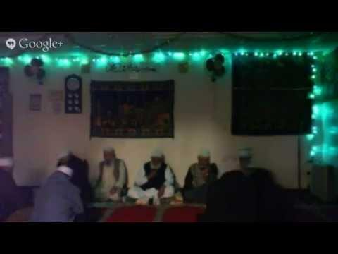 7/3/2015 Zikr Gathering Medina Ghosia Birmingham