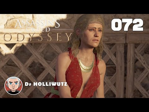 Assassin's Creed Odyssey #072 - Nicht ohne meine Muse [PS4] | Let's play AC Odyssey