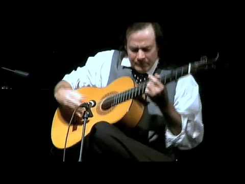 Flamenco Guitar With Piano