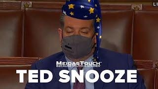 Lyin', Sleepy Ted