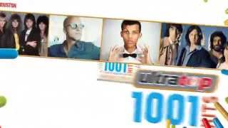 ULTRATOP 1001 HITS VOL.2 - 5CD - TV-Spot