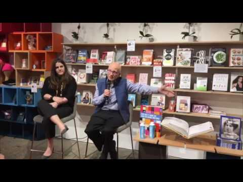 A Special Night with Seth Godin