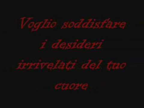 Muse undisclosed desires-testo tradotto