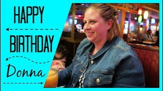 Birthday Dinner With The Bestie   DITL of a SAHM 2019   Zen Chini Vlogs