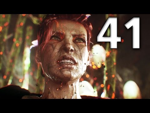 Batman: Arkham Knight Official Walkthrough 41 - Poison Ivy