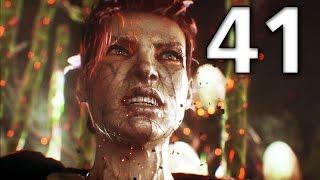 Batman: Arkham Knight Official Walkthrough 41 - Poison Ivy's Other Tree