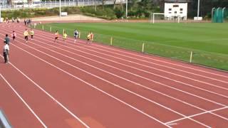 Publication Date: 2020-01-18 | Video Title: 真鐸學校2019~2020陸動會 男甲100米 第一組初賽