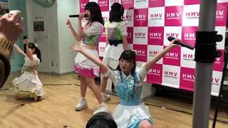 2019.3.17 HMV record shop 新宿ALTA.