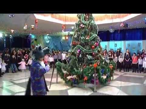 Видео: Новогодние каникулы куда сводить ребнка