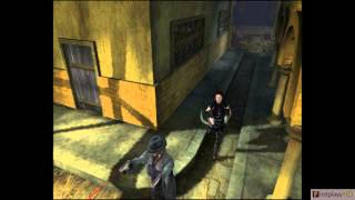 Nocturne - PC Gameplay 1080P