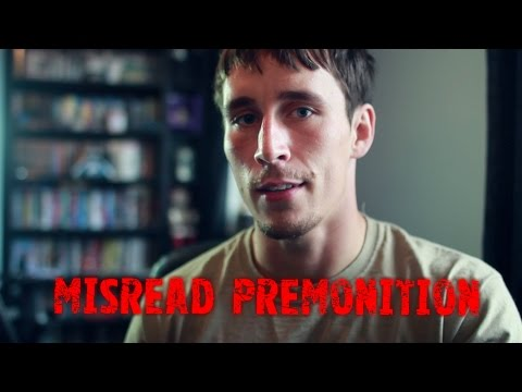 Misread Premonition Story | Losing a Loved One | My Song