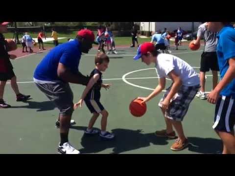 Sports Buddies at YMCA of Broward County