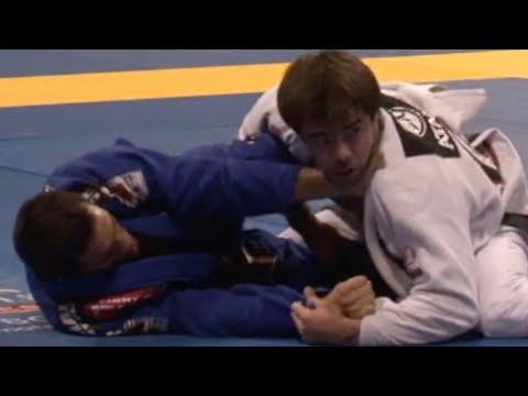 Celso Venicius VS Bruno Frazatto / World Championship 2010