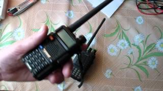 почему нельзя работать на двойке (145 МГц) без лицензии?