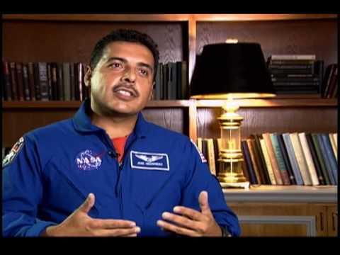 father jose hernandez astronaut - photo #15