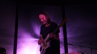 Thom Yorke - Pink Section and Nose Grows Some – Live in Oakland