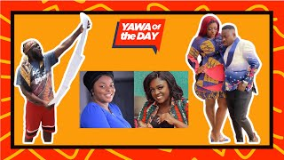 Yawa Of The Day: Gloria Kani Drops The List Of Tracey Boakye Conundrum!!!!!