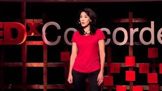 TEDxConcorde 2012 - Soumia Malinbaum - Quand diversité rime avec croissance