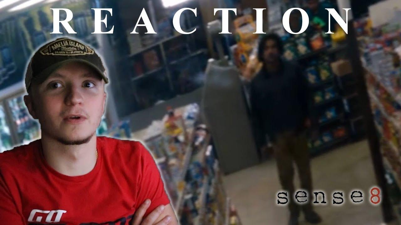 Download Sense8 S1E2 'I Am Also a We' REACTION