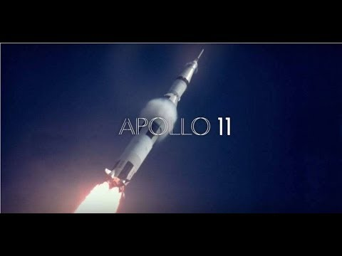 Download Documental: Carrera hacia la luna Apolo 11