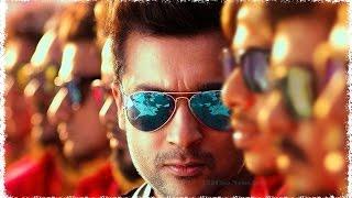 Surya masss title again change | 123 Cine news | Tamil Cinema News