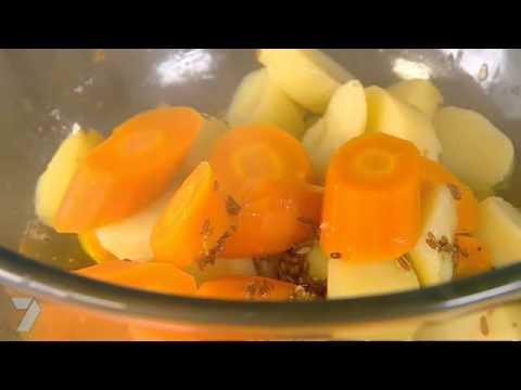 Better homes and gardens tv potato egg carrot salad youtube for Better homes and gardens potato salad