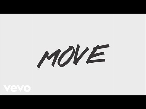 Little Mix - Move (Audio)
