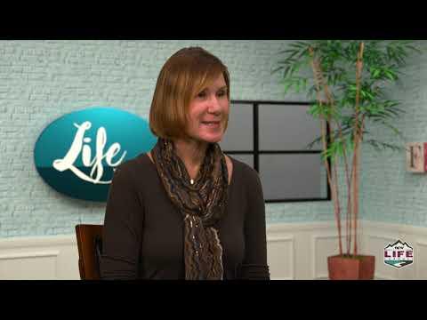Life with Lisa Bradshaw 3E13 Robin Prchal 2