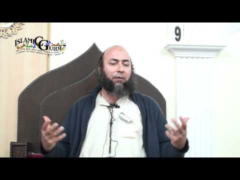 How to perform Ruqya by Shaykh Abdul Rauf Ben Halima
