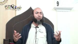How to perform Ruqya by Shaykh Abdul Rauf Ben Halima