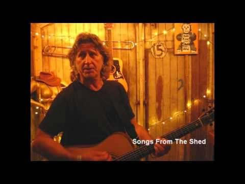 Steve Knightley - We're With You Whatever - Songs From The Shed