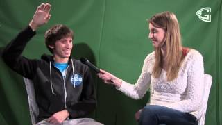 Dendi Interview @ DAC 2015