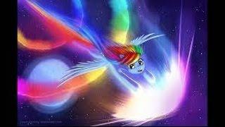 Мой Клип AMV PMV My Little Pony DUBSTEP