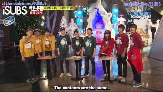 Running Man Ep 72 [Engsub] Part 7 of 7