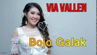 Via Vallen   Bojo Galak