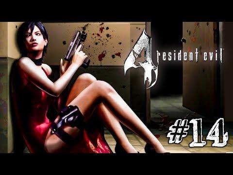 И ЕЩЁ РАЗОК ДОМОЙ! ► Resident Evil 4 Separate Ways Прохождение #14 ► ХОРРОР ИГРА