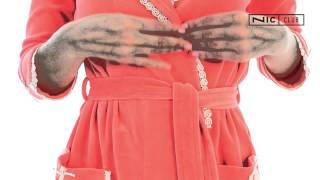 видео Felicita одежда из турции