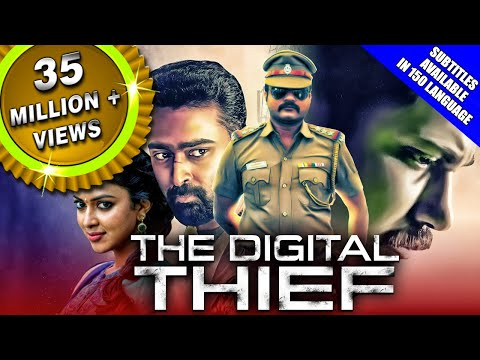 The Digital Thief (Thiruttu Payale 2) 2020 New Released Full Hindi Dubbed Movie | Bobby Simha, Amala