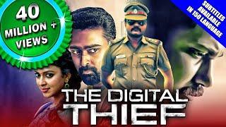 The Digital Thief  Thiruttu Payale 2  2020 New Released Full Hindi Dubbed Movie | Bobby Simha, Amala