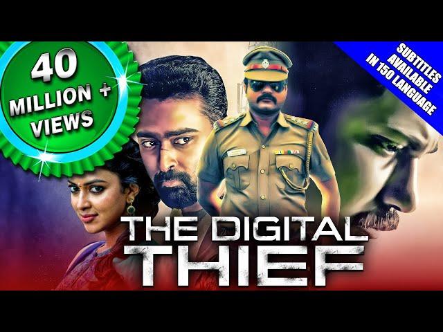 The Digital Thief (Thiruttu Payale 2) 2020 New Released Full Hindi Dubbed Movie | Bobby Simha, Amala