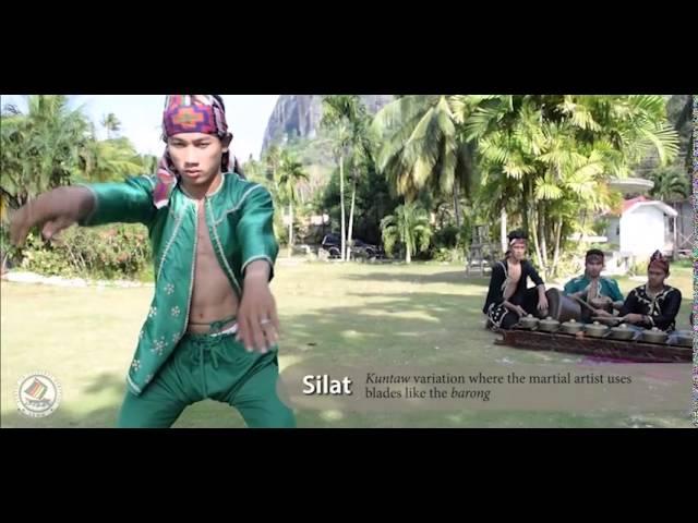 Tawi-Tawi Authentic Cultural Dances (BCH-ARMM)