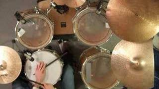 Reggae drums lesson