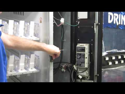 Capital Vending LED kit for Bevmax 2 and 3 Vending Machines