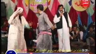 خميس ناجي شربت نين طاح الكاس وعتبك علينا عمر