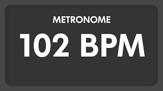 102 BPM - Metronome